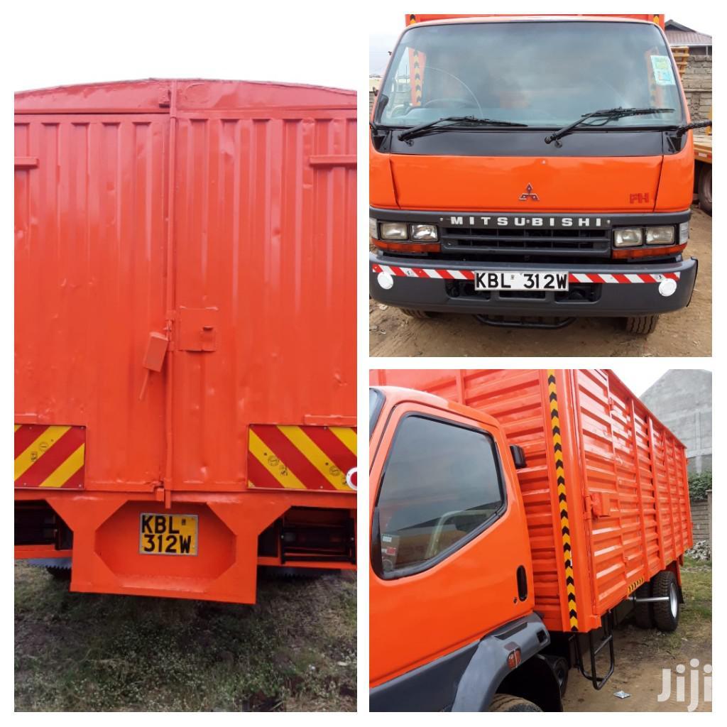 Mitsubishi FH | Trucks & Trailers for sale in Komarock, Nairobi, Kenya