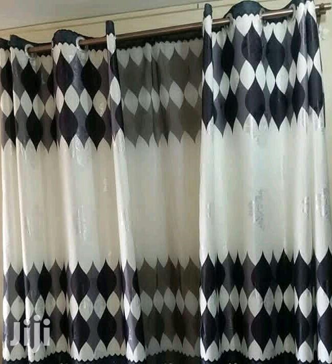 Door & Window Curtains 3mtrs