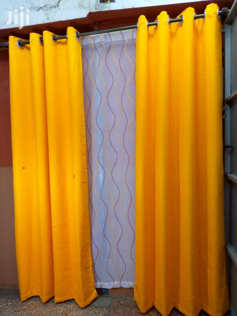 Archive: Door & Window Curtains 3mtrs