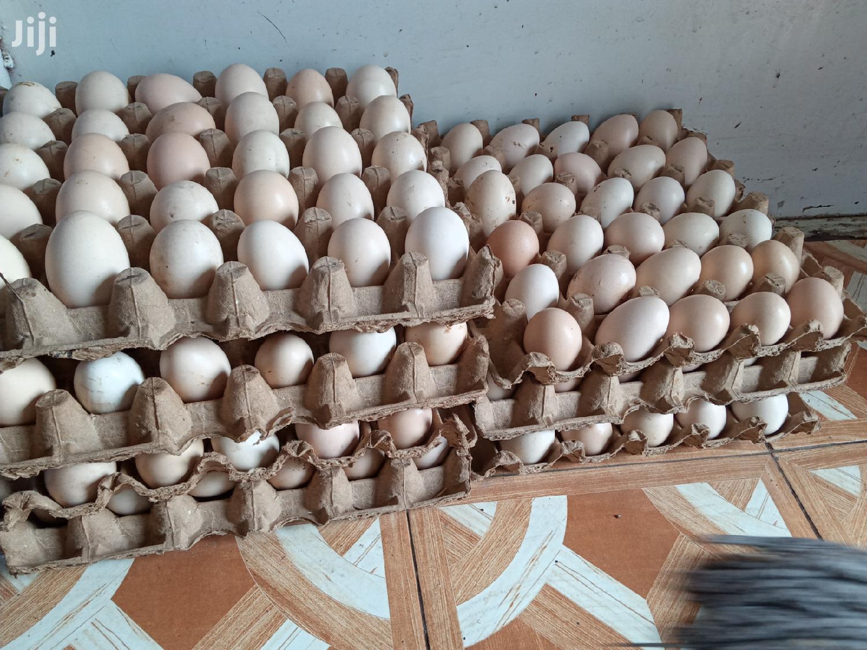 Mayai Kienyeji | Feeds, Supplements & Seeds for sale in Imara Daima, Nairobi, Kenya