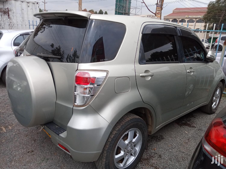 Kelebihan Kekurangan Toyota Rush 2010 Tangguh