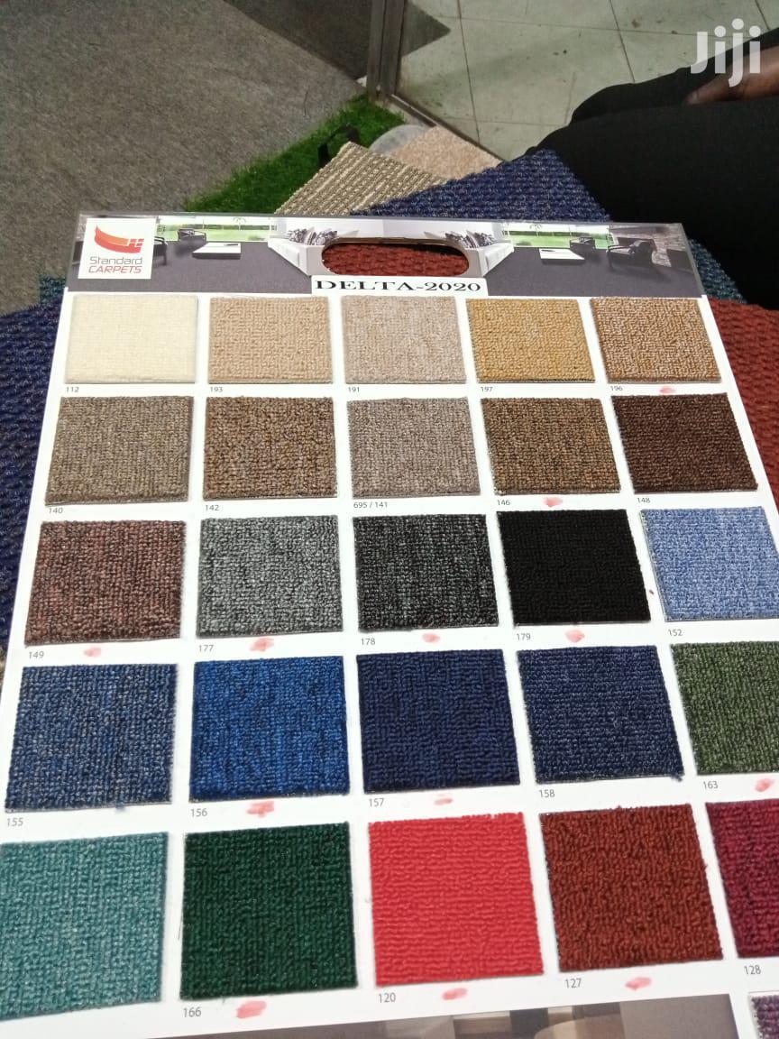 Delta Wall to Wall Carpet Supply