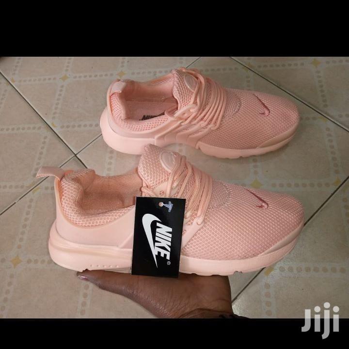 Archive: Nike Presto