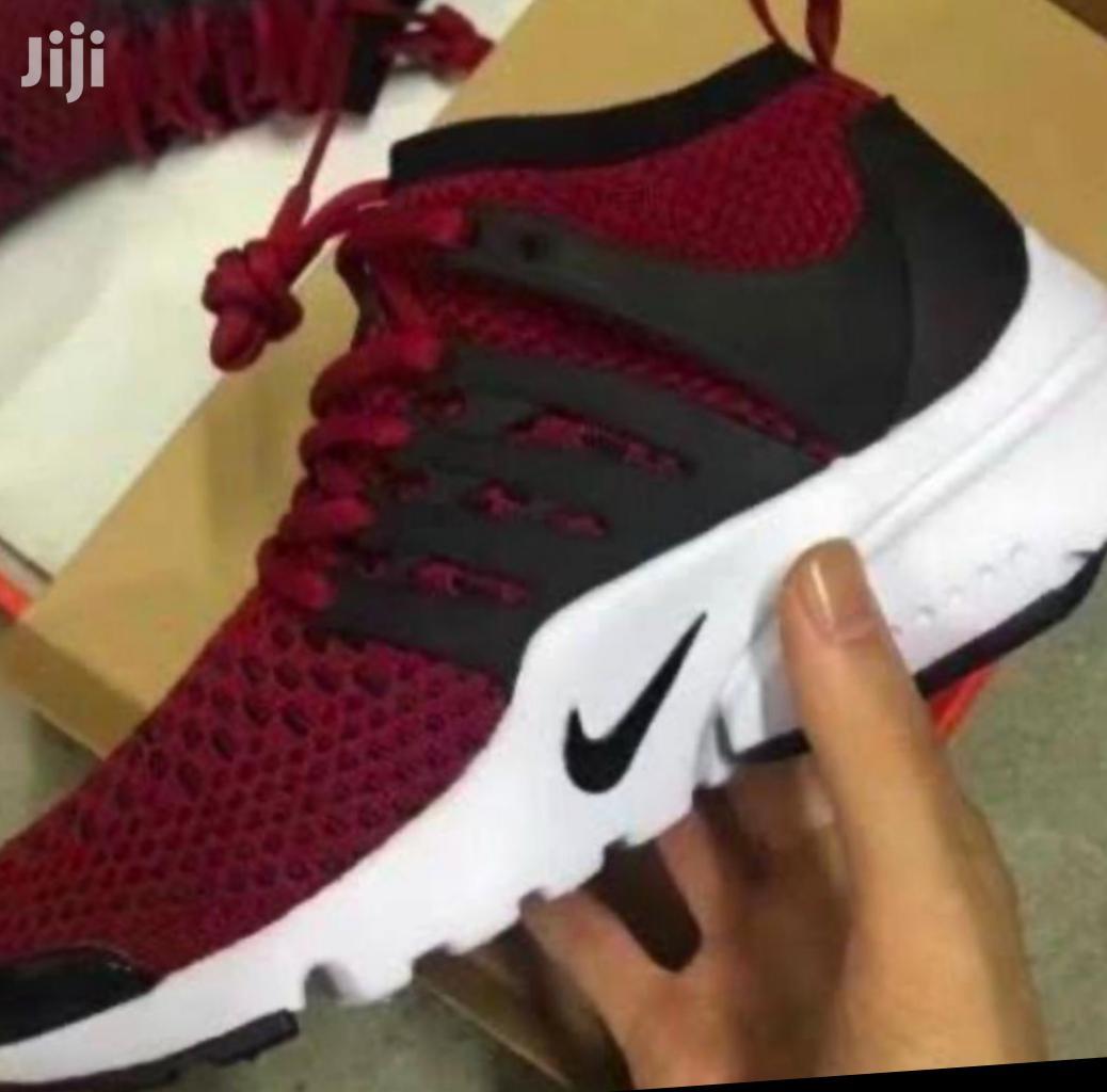 Nike Presto Sneakers
