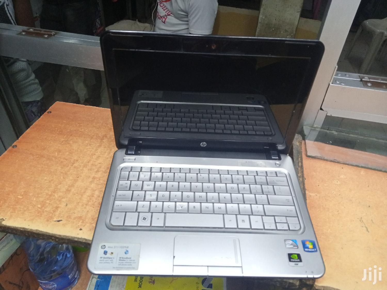 Laptop HP Mini 311 2GB Intel Core 2 Duo HDD 160GB