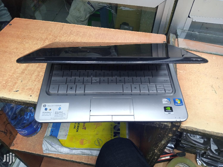 Laptop HP Mini 311 2GB Intel Core 2 Duo HDD 160GB | Laptops & Computers for sale in Nairobi Central, Nairobi, Kenya