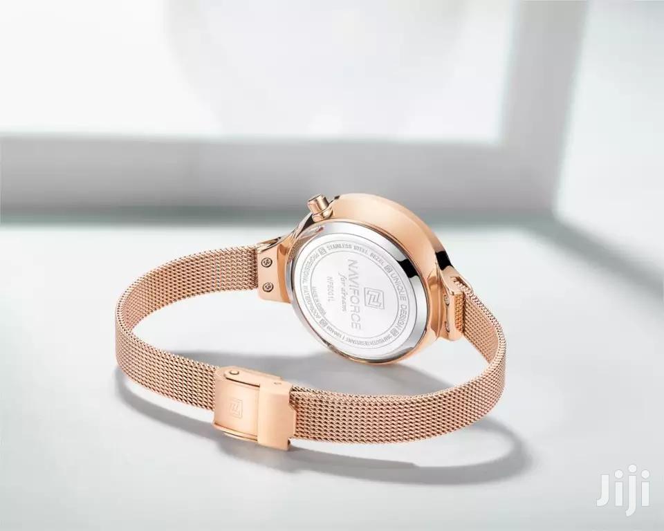 Ladies Gift Calendar Wrist Watch | Watches for sale in Nairobi Central, Nairobi, Kenya