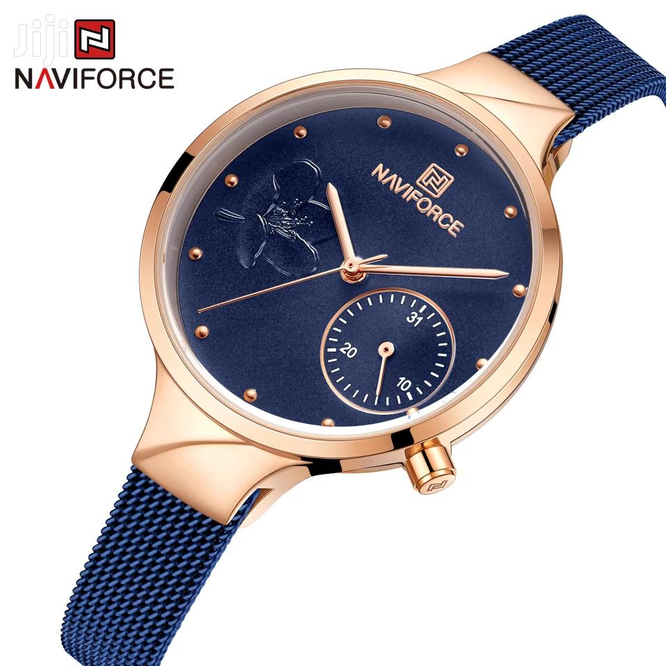 Ladies Gift Calendar Wrist Watch | Watches for sale in Nairobi Central, Nairobi, Kenya