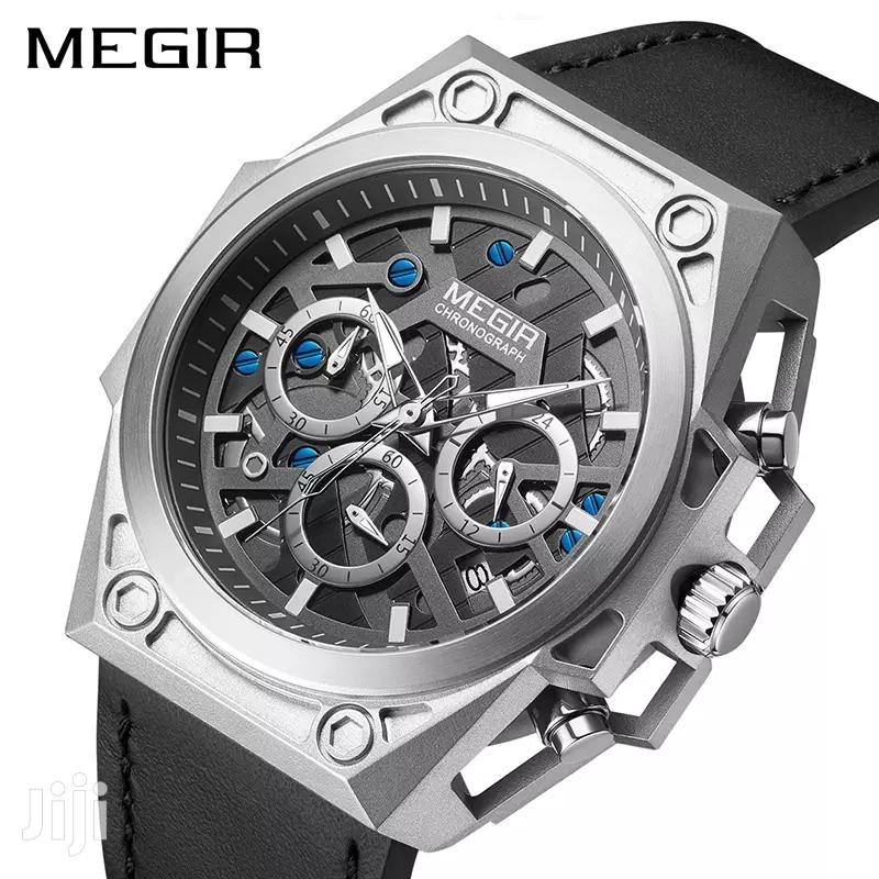 Men's Functional Chronograph Wrist Watch | Watches for sale in Nairobi Central, Nairobi, Kenya