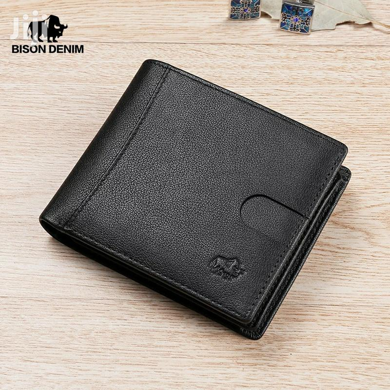 Men's Wallet Pure Leather | Bags for sale in Nairobi Central, Nairobi, Kenya