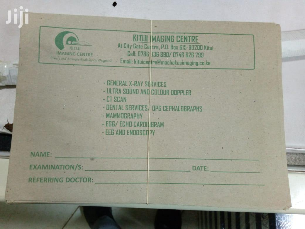 Printing Services | Printing Services for sale in Nairobi Central, Nairobi, Kenya