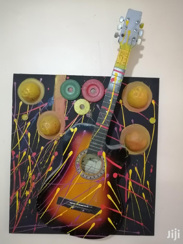 Acrylic Painting Wall Hanging Painting | Arts & Crafts for sale in Nairobi Central, Nairobi, Kenya