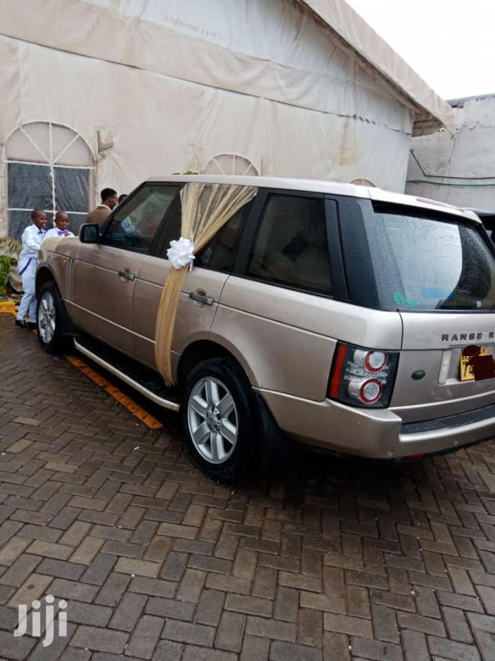 Weddings Transport Services