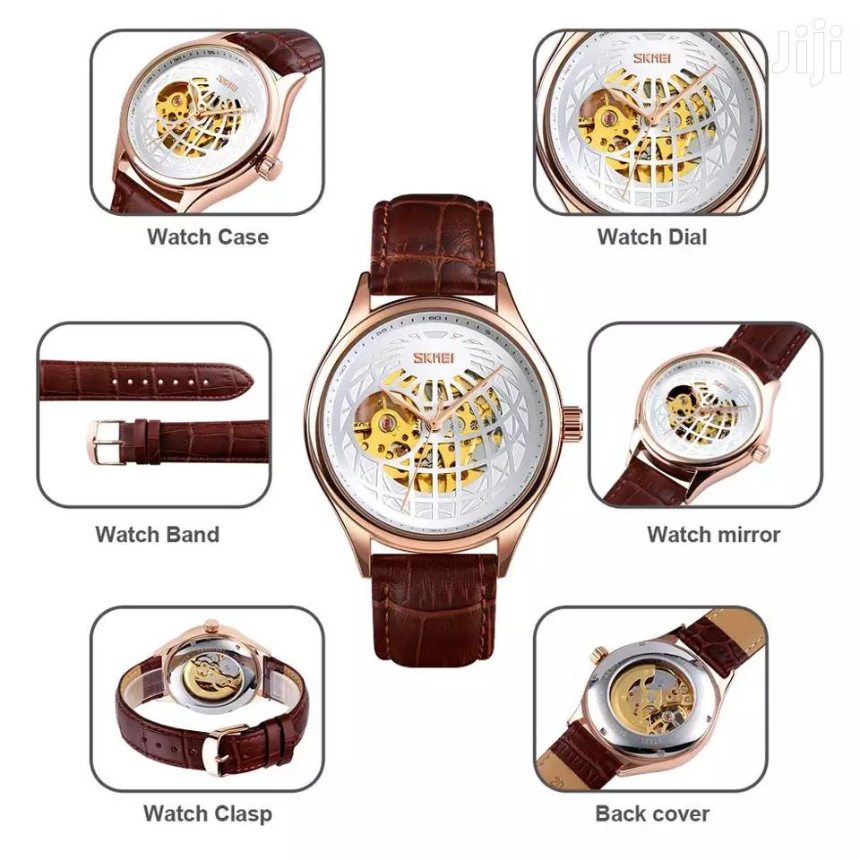 Automatic Mechanical Self-Wind Watch | Watches for sale in Nairobi Central, Nairobi, Kenya