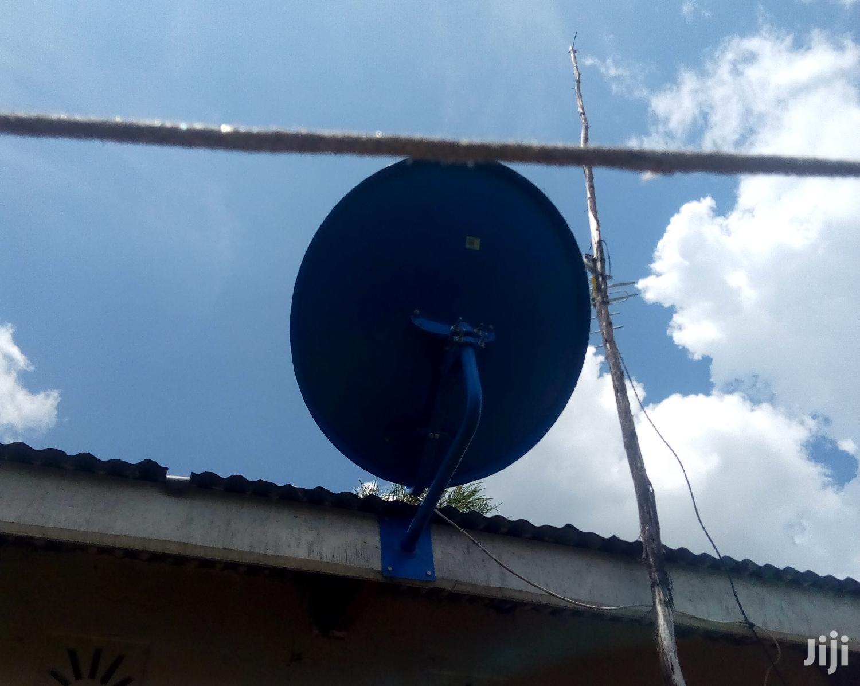 DSTV Installation | Building & Trades Services for sale in Eldoret CBD, Uasin Gishu, Kenya