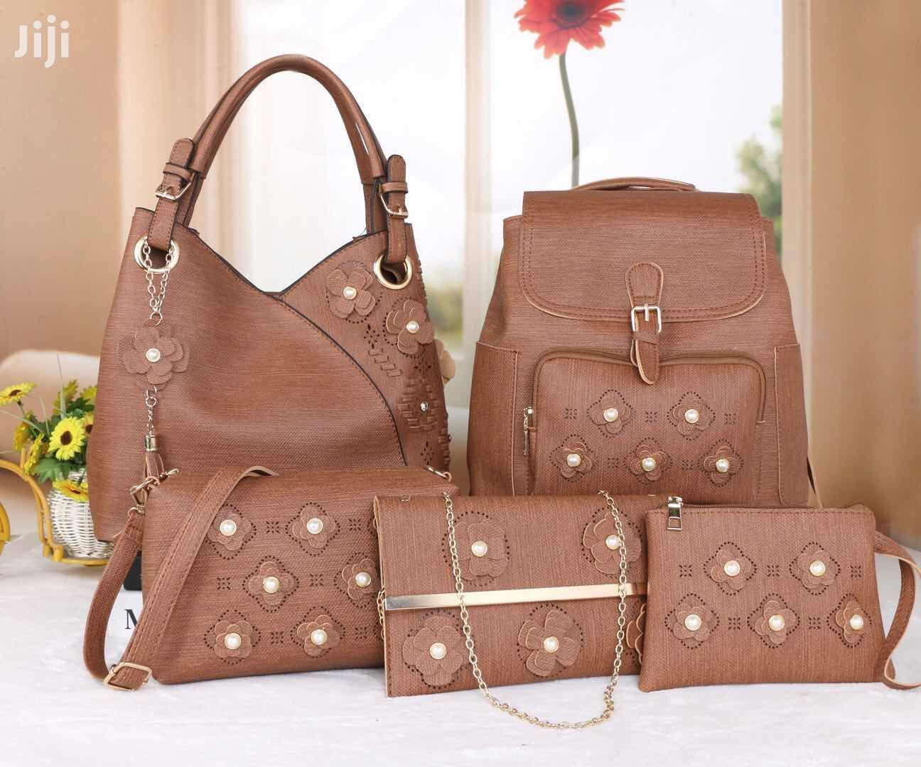 5 in 1 Handbag. | Bags for sale in Westlands, Nairobi, Kenya