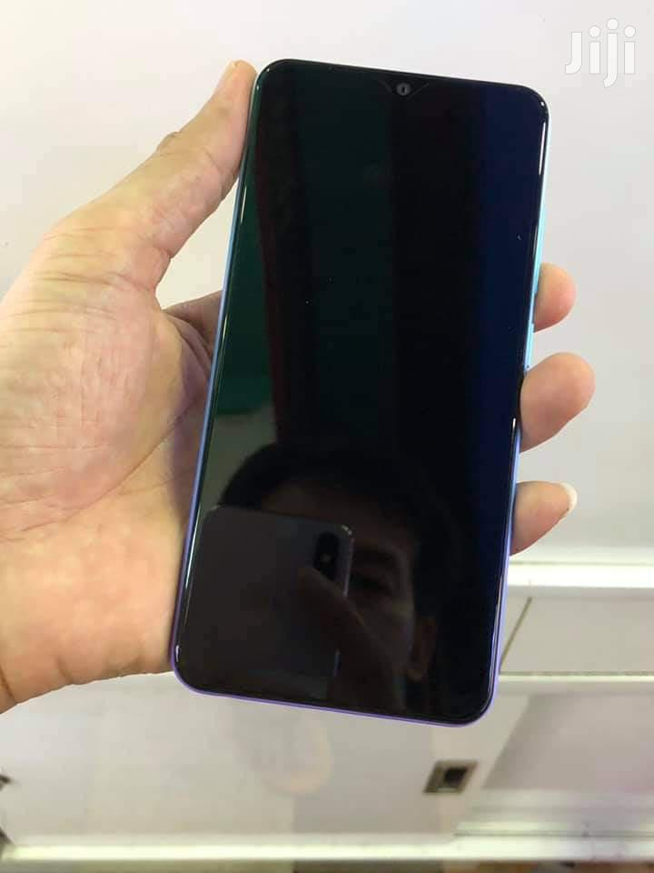 Archive: New Vivo Y12 32 GB Blue