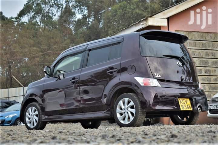 Toyota bB 2012   Cars for sale in Ziwa la Ng'ombe , Mombasa, Kenya