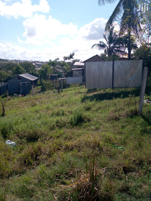 Aldina Jomvu Kuu Plot   Land & Plots For Sale for sale in Jomvu, Mombasa, Kenya