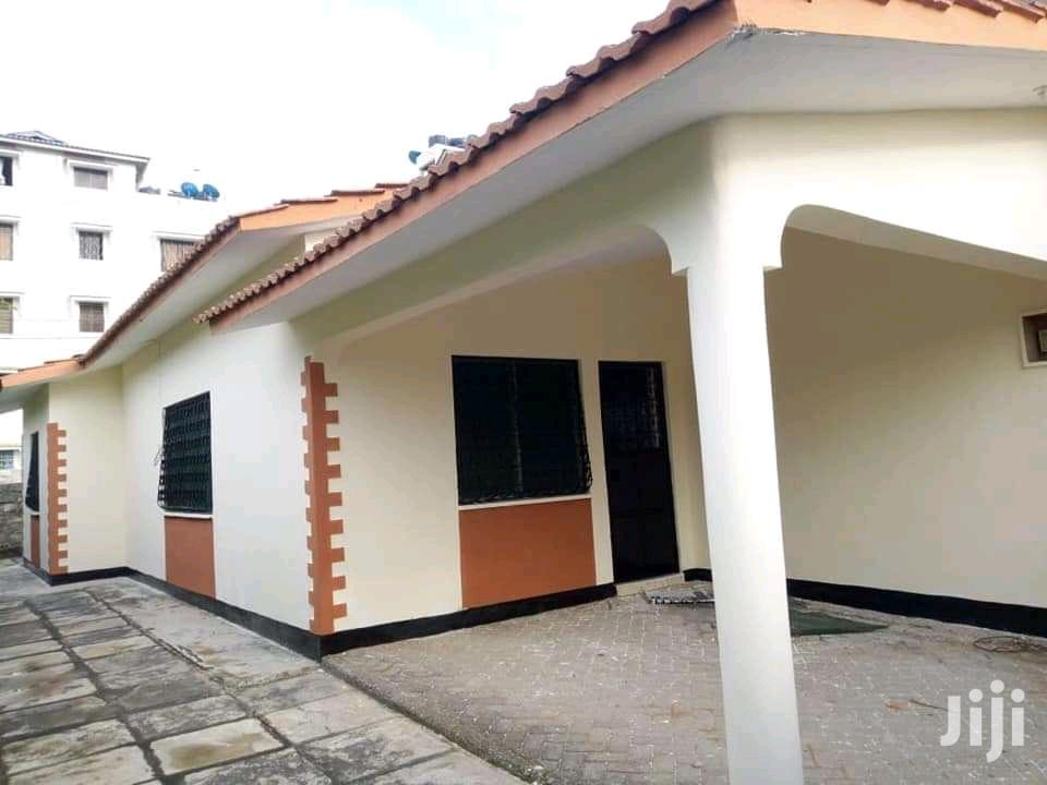 3bedr's Bungalow For Sale Located At Mombasa Bamburi