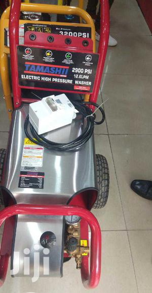 Brand New Car Wash Machine Electric | Vehicle Parts & Accessories for sale in Nairobi, Nairobi Central
