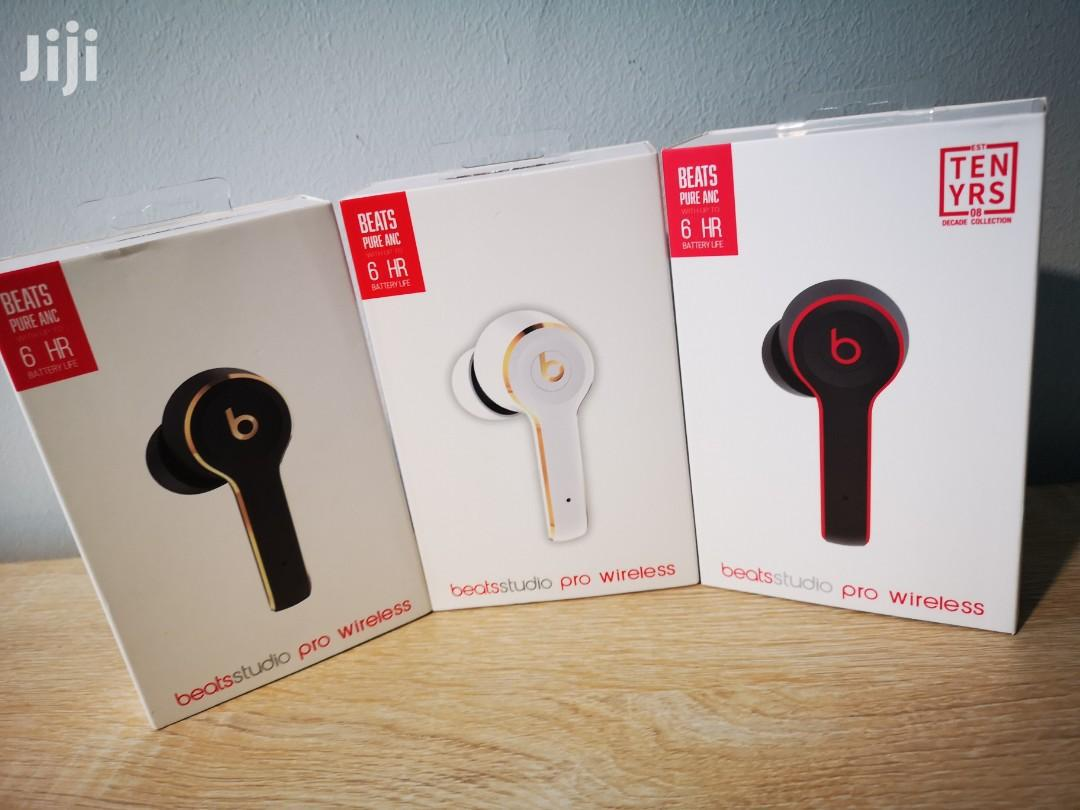 Beats Studio Pro Bluetooth Wireless Earphones