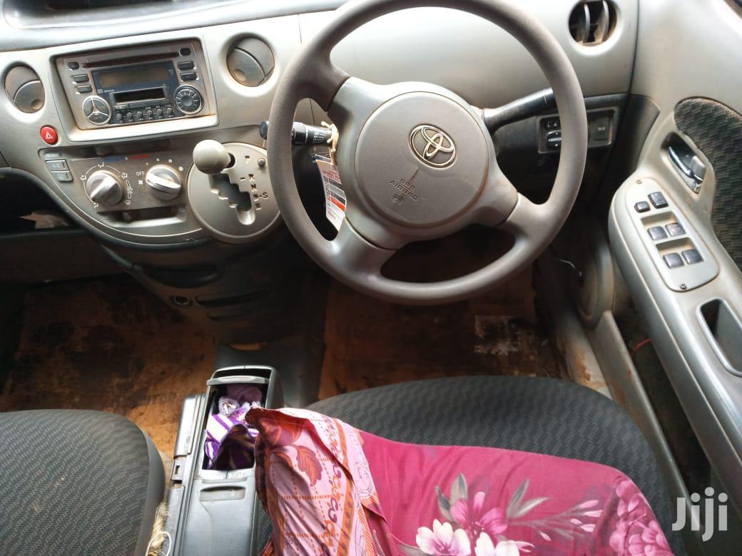 Toyota Sienta 2014 Green | Cars for sale in Hospital (Thika), Kiambu, Kenya
