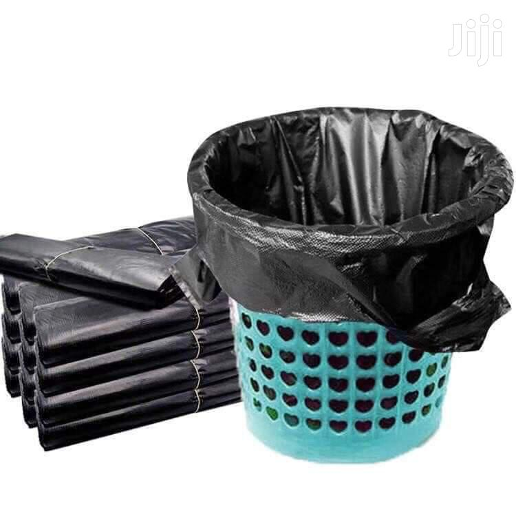 Archive: Disposable Garbage Bags