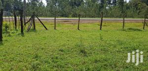 Prime Plot Touching Tarmac Kapseret Airport in Eldoret   Land & Plots For Sale for sale in Kesses, Racecourse