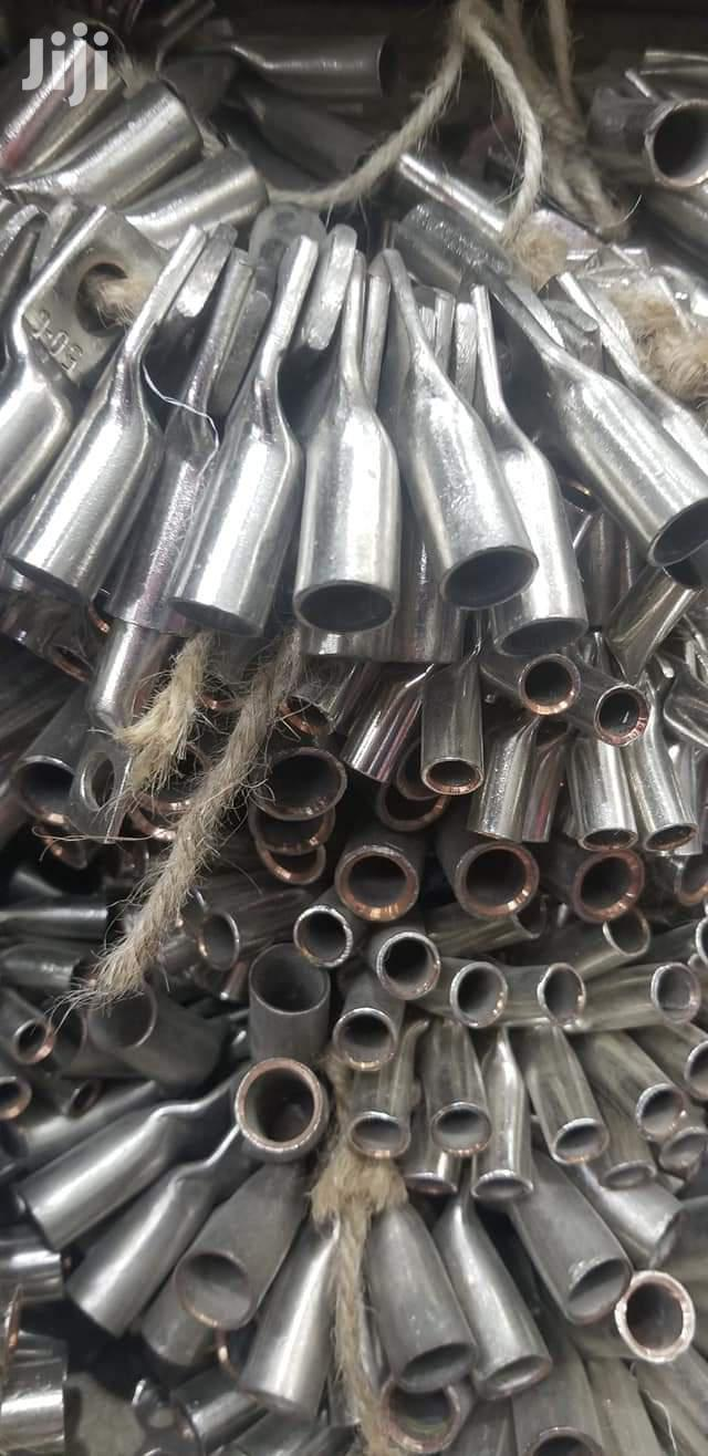 Cable Lugs (All Sizes)