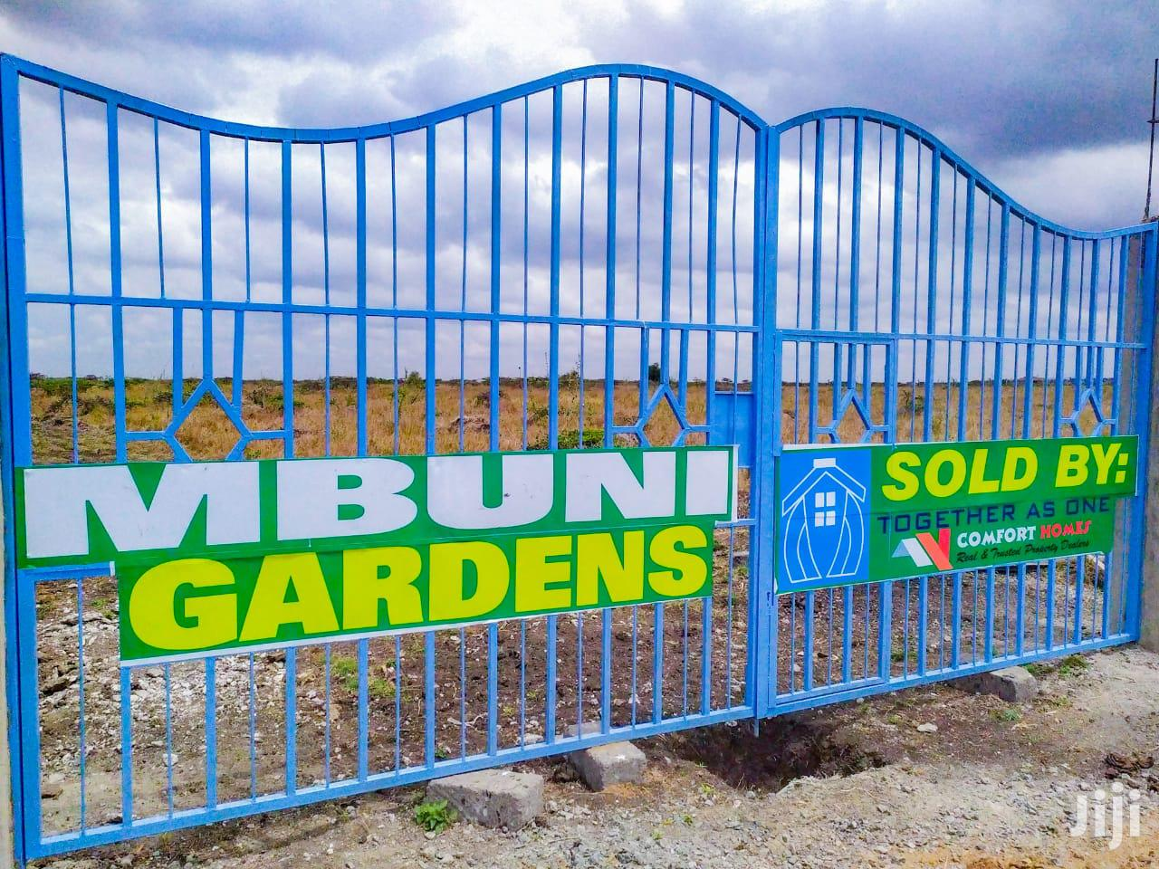 Kitengela Mbuni Gardens For Sale | Land & Plots For Sale for sale in Kitengela, Kajiado, Kenya