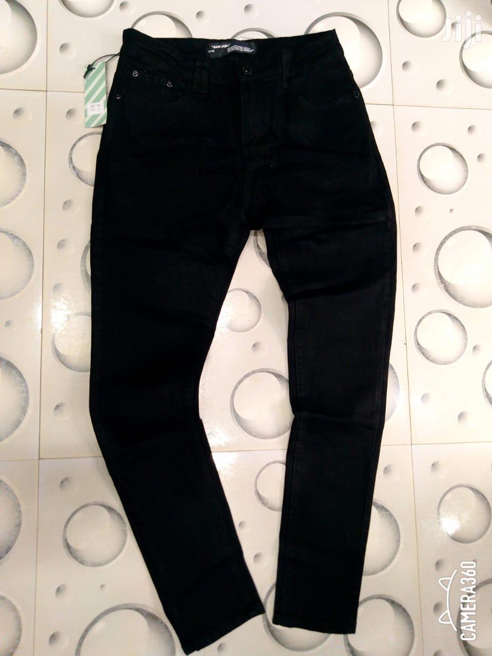 Archive: Men Jeans Available