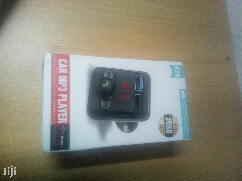 Wireless Car Modulator | Accessories for Mobile Phones & Tablets for sale in Nairobi Central, Nairobi, Kenya