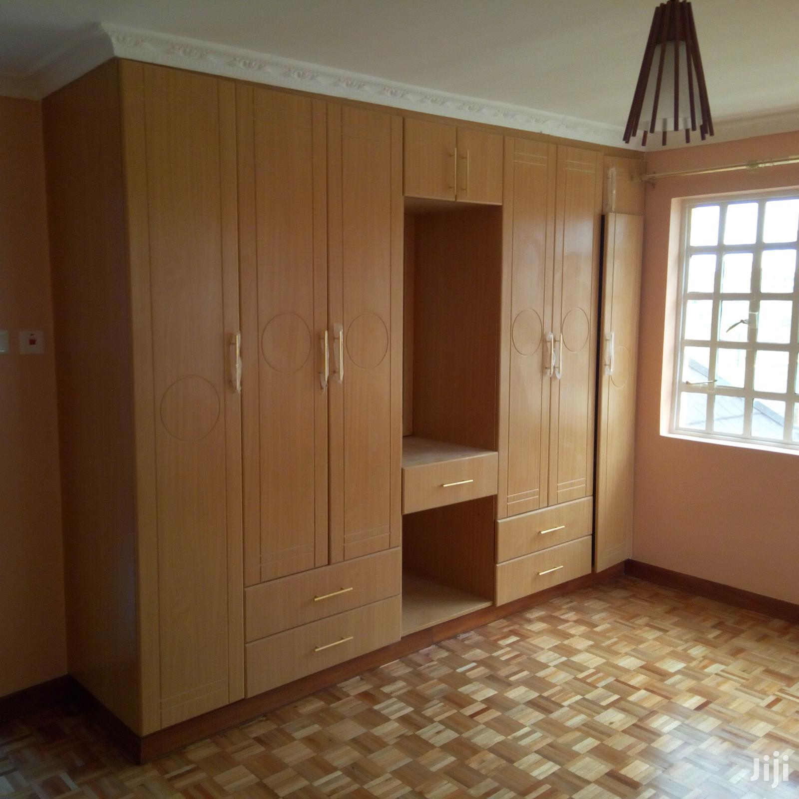 Sarah Gables: 5 Bedroom Maisonettes In Yukos, Kitengela | Houses & Apartments For Sale for sale in Kitengela, Kajiado, Kenya