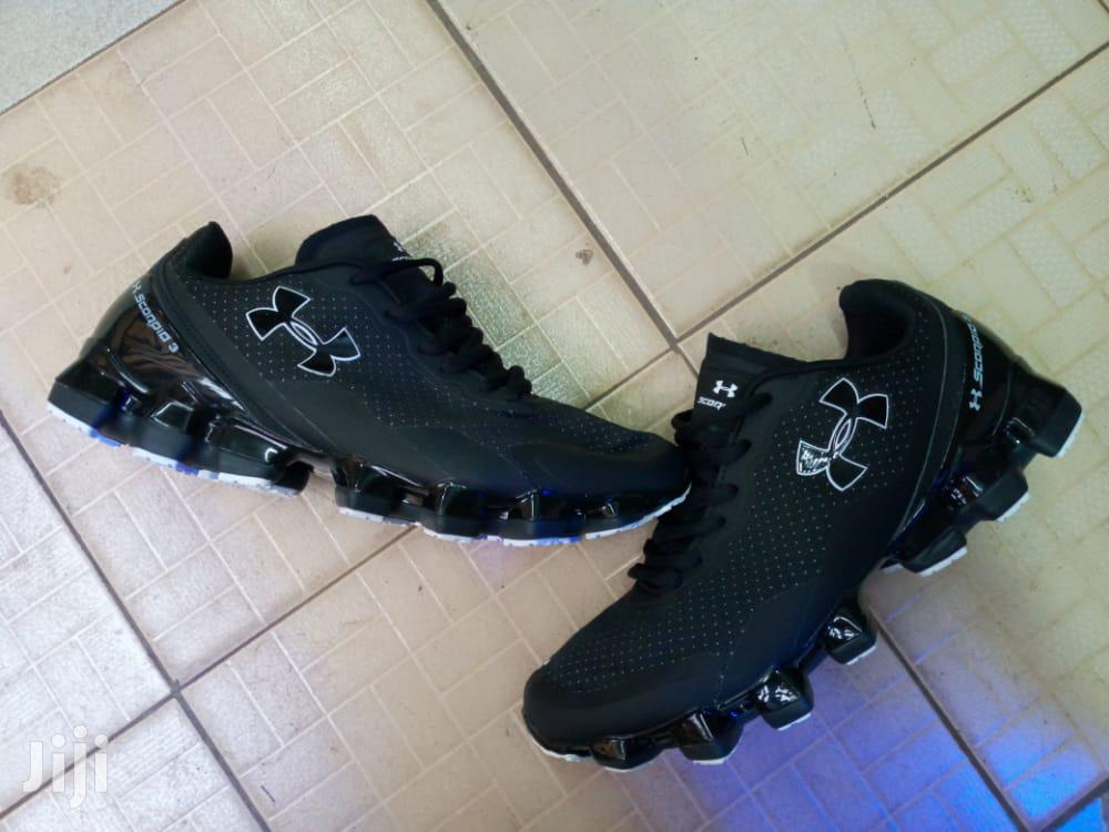 Under Armour Scorpions | Shoes for sale in Nairobi Central, Nairobi, Kenya