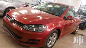 Volkswagen Golf 2013 Red | Cars for sale in Mombasa, Mvita