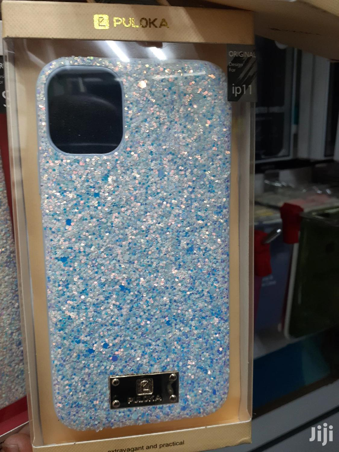 Puloka Shining Covers | Accessories for Mobile Phones & Tablets for sale in Nairobi Central, Nairobi, Kenya