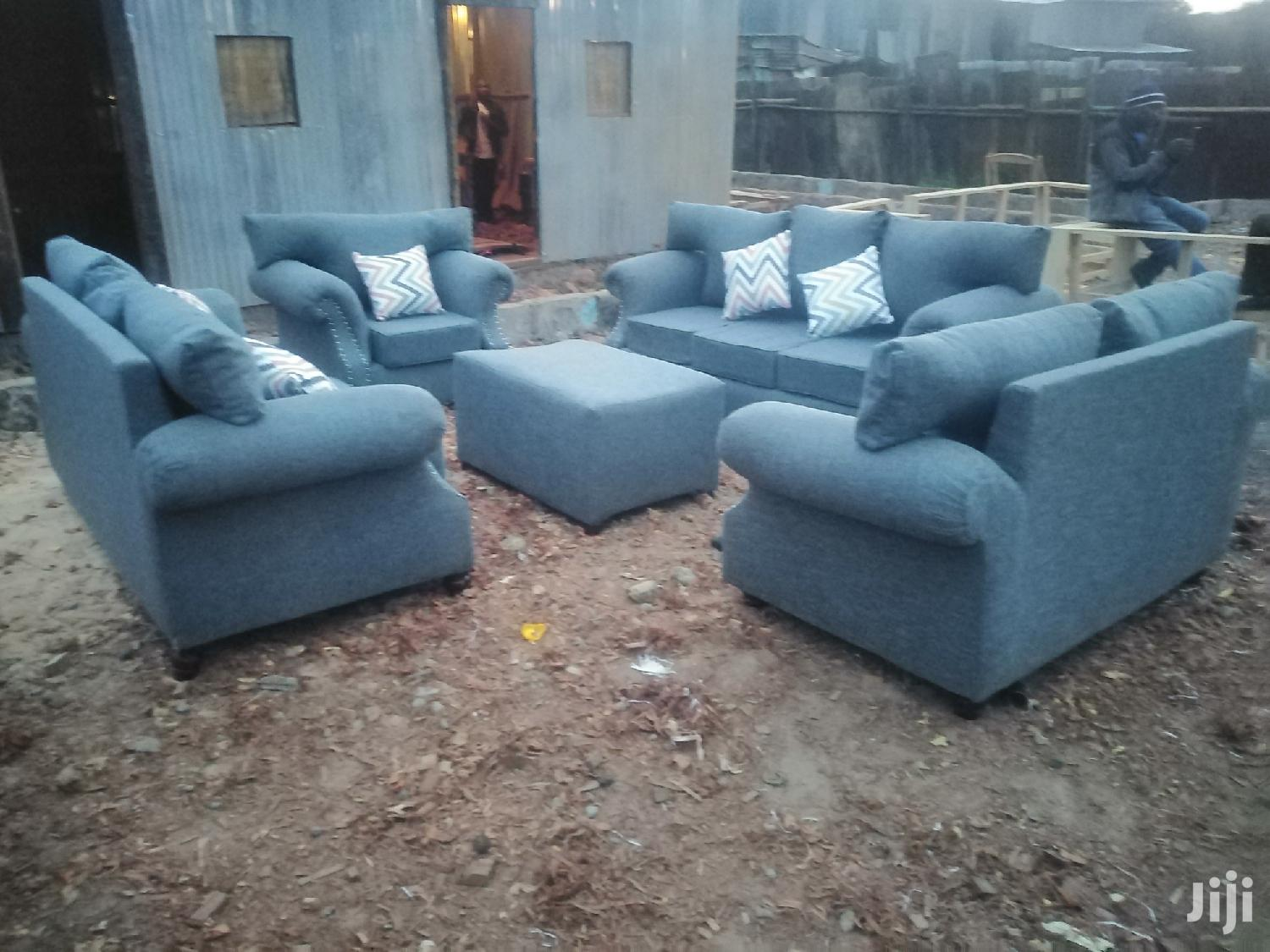 Archive: Deals With Sofa Set