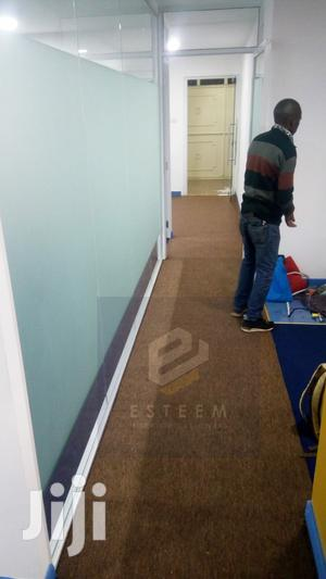 Esteem Interior Fit-Outs and Office Partitions | Building & Trades Services for sale in Nairobi, Westlands