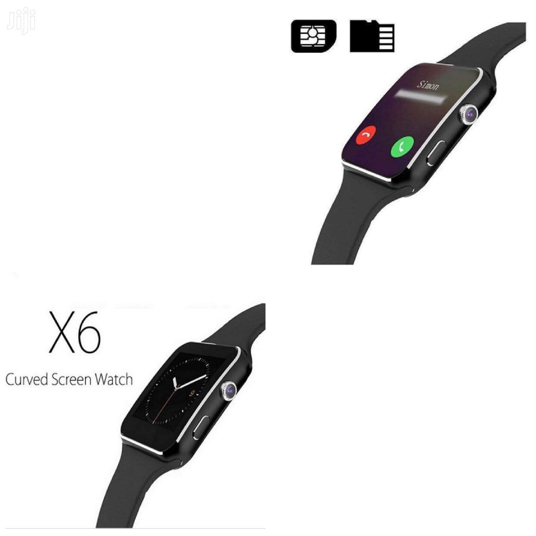 X6 Smart Watch