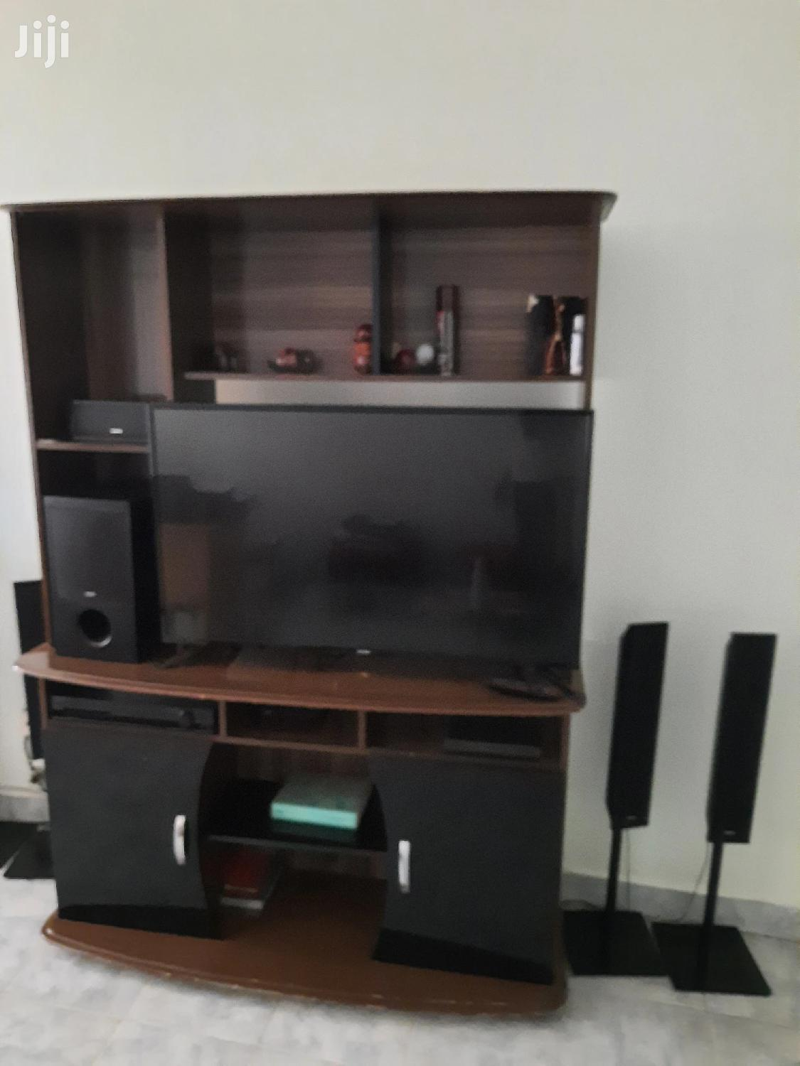 Archive: Modern Wall Unit