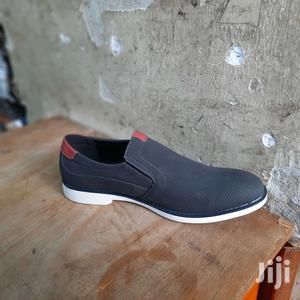 Oxford Leather Suede Men's Italy Shoes Casual Classic Shoes | Shoes for sale in Nairobi, Nairobi Central