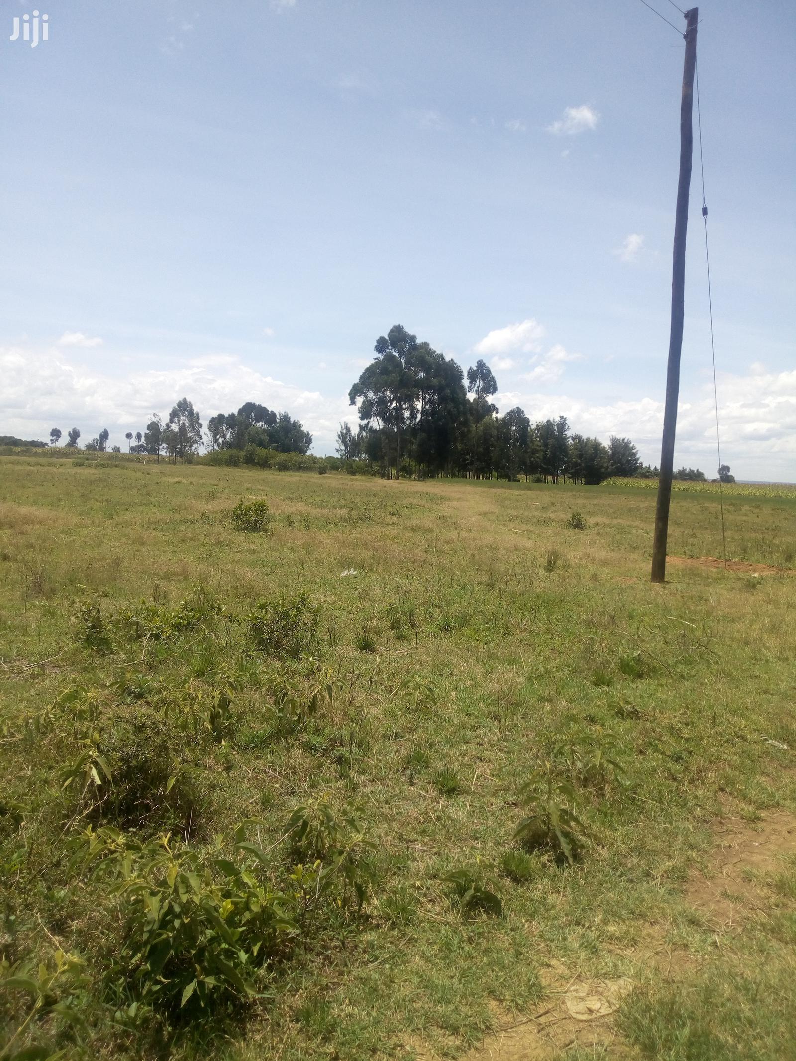 RUMURUTI / NYAHURURU Plots | Land & Plots For Sale for sale in Rumuruti Township, Laikipia, Kenya