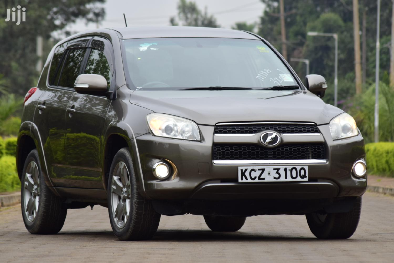 Toyota RAV4 2013 Gray   Cars for sale in Runda, Nairobi, Kenya