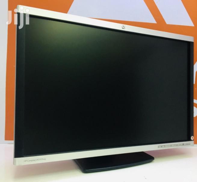 HP 24′′Inch Widescreen Monitor (Refurbished)