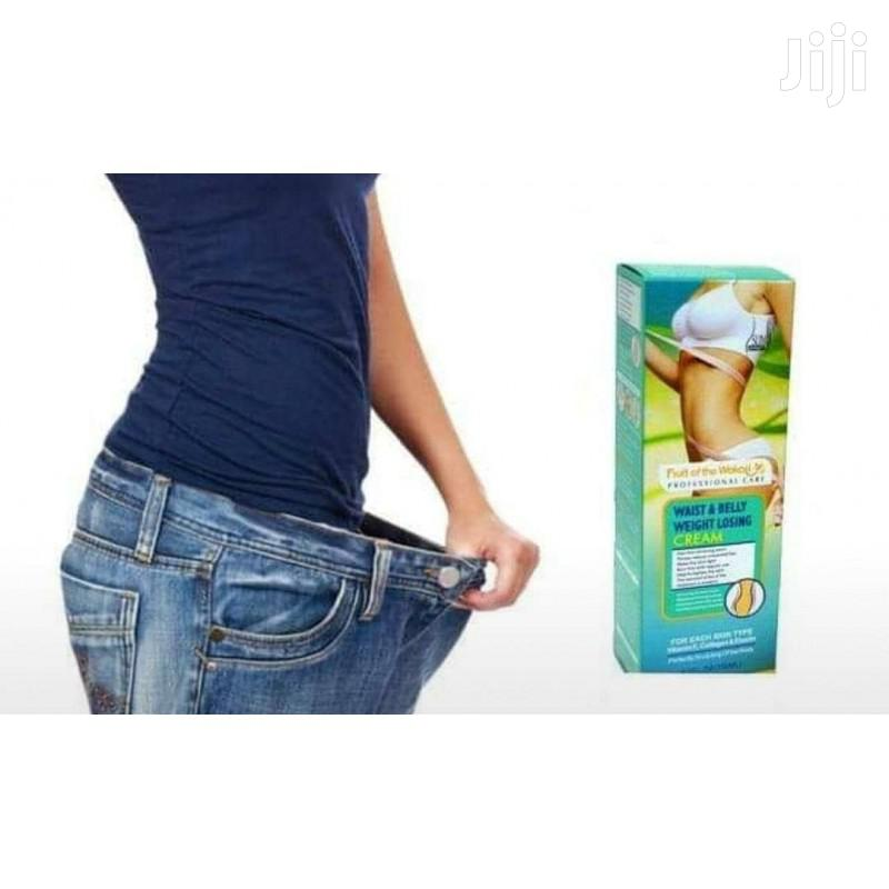 Waist & Belly Weight Slimming Cream | Bath & Body for sale in Nairobi Central, Nairobi, Kenya