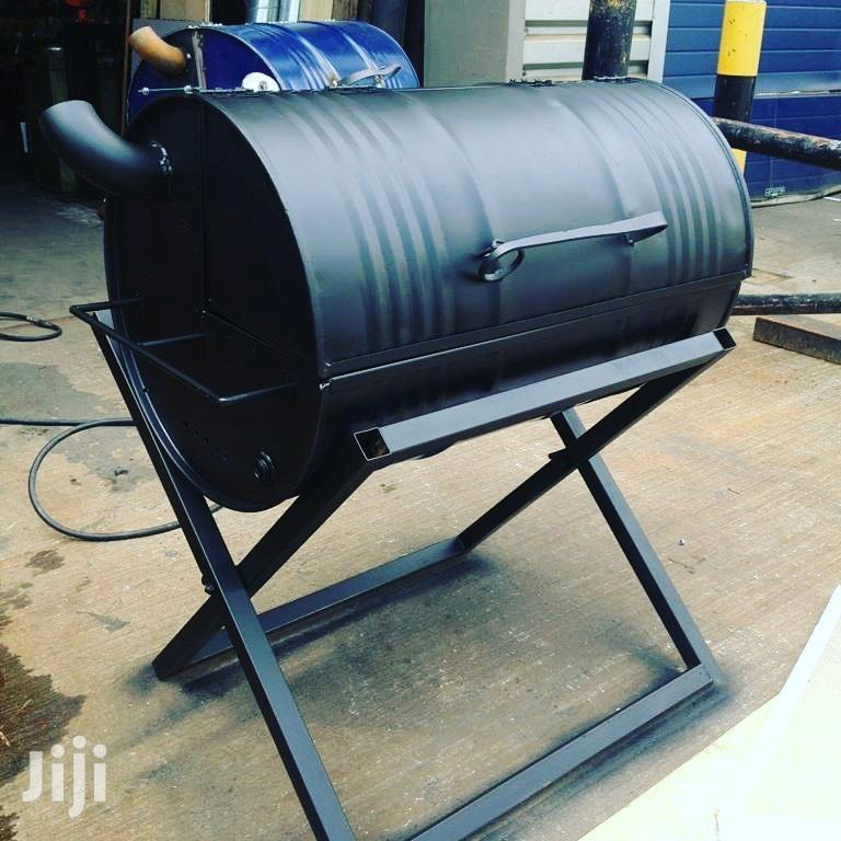 Choma Grill / Barbeque Grill