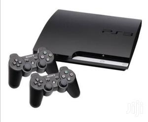 Ps 3 Console With 2 Pads and 10games | Video Game Consoles for sale in Nairobi, Nairobi Central