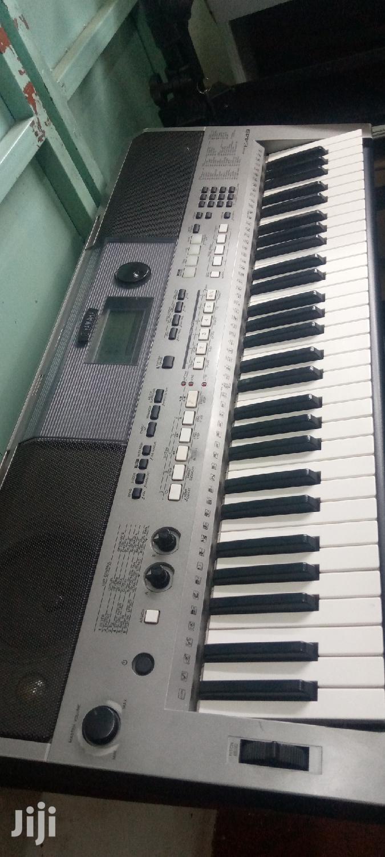 Yamaha Keyboard | Musical Instruments & Gear for sale in Nairobi Central, Nairobi, Kenya