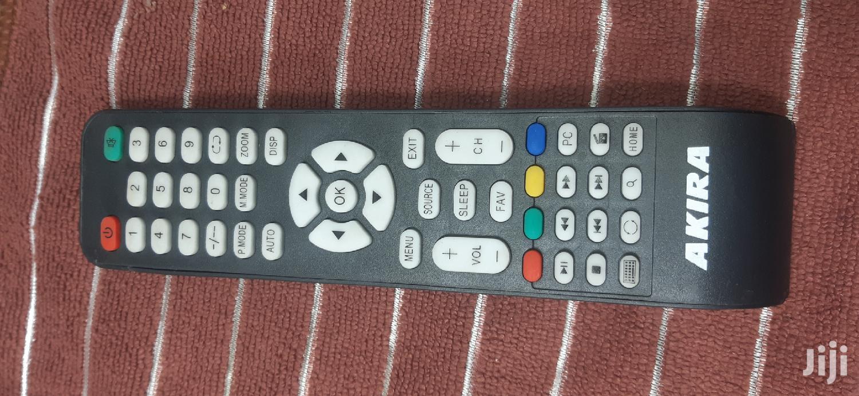 Akira Remote